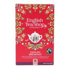 Tea, English Breakfast 20 bags