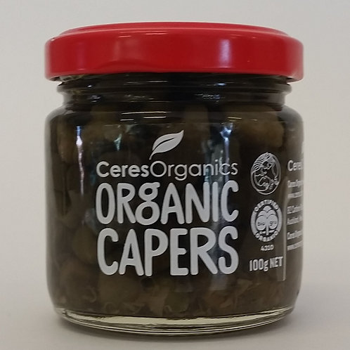 Capers, 100g