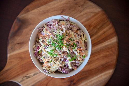 Salad, coleslaw (tub)