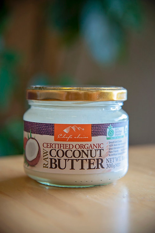 Coconut butter 300g