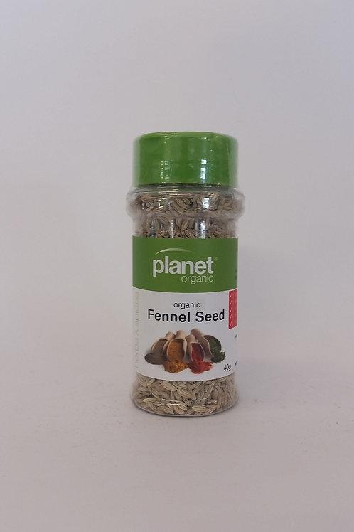 Fennel seed 40g
