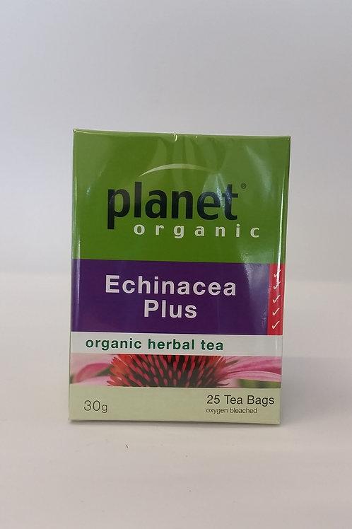 Tea, Echinacea plus 25 bags