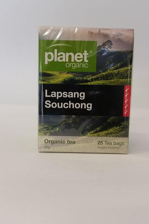 Tea, Lapsang souchong