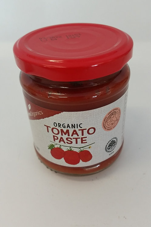 Tomato paste, 190g