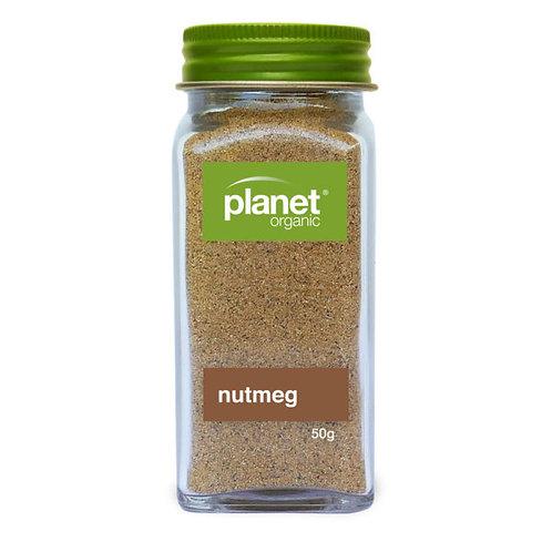 Nutmeg, ground 50g