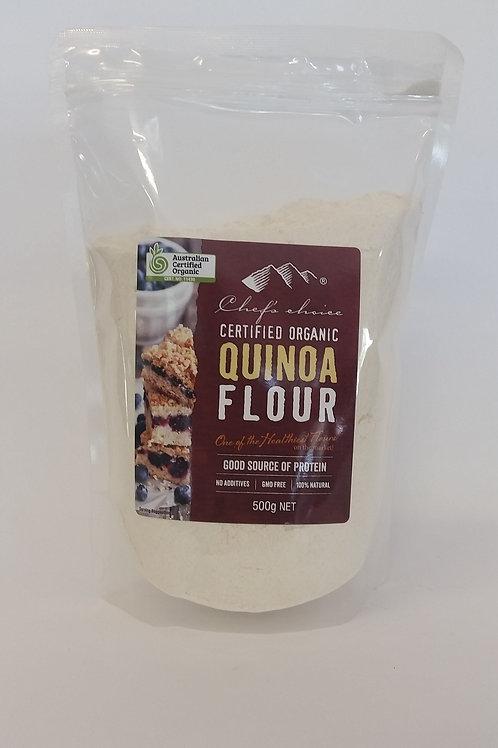 Quinoa flour 500g