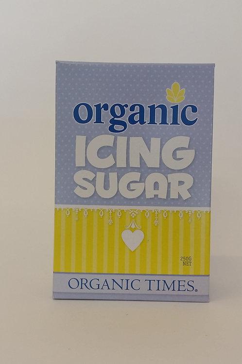 Icing sugar 250g