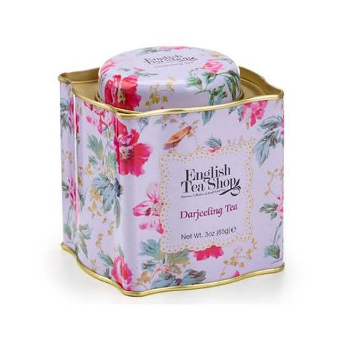 Tea, Darjeeling tin 85g