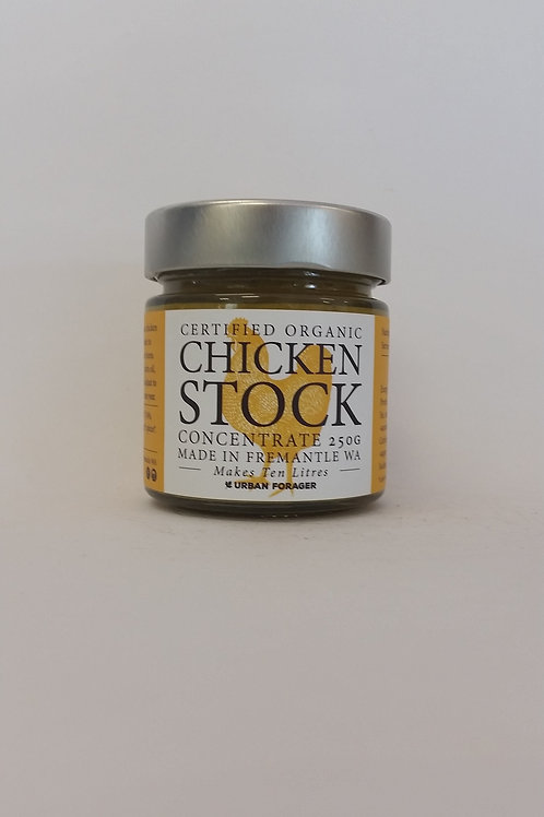 Chicken stock concentrate, 250g