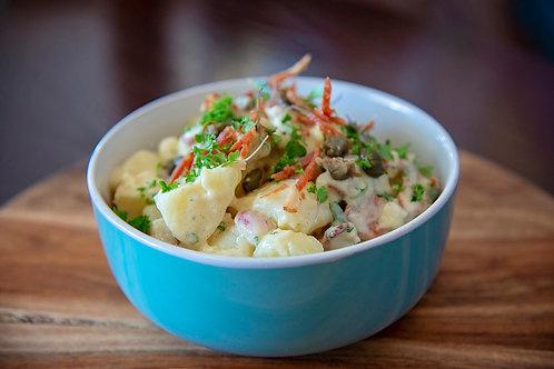 Salad, potato (tub)