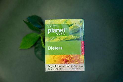 Tea, Dieters 25 bags
