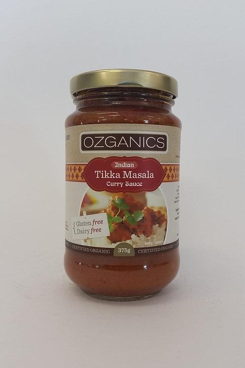 Curry sauce, Tikka Masala 375g