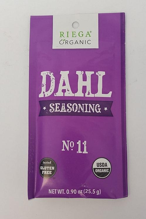 Dahl seasoning 25.5g