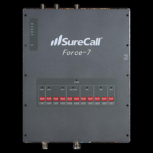Surecall Force 7 Industrial Bi-Directional Amplifier
