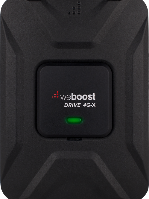 WeBoost Drive 4G-X
