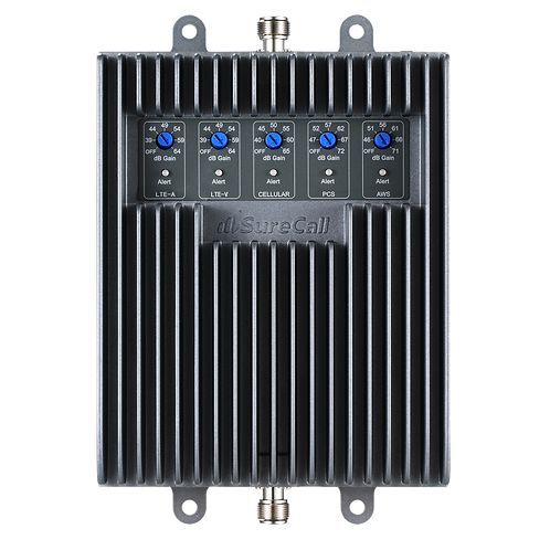 Surecall Fusion 5S Bi-Directional Amplifier