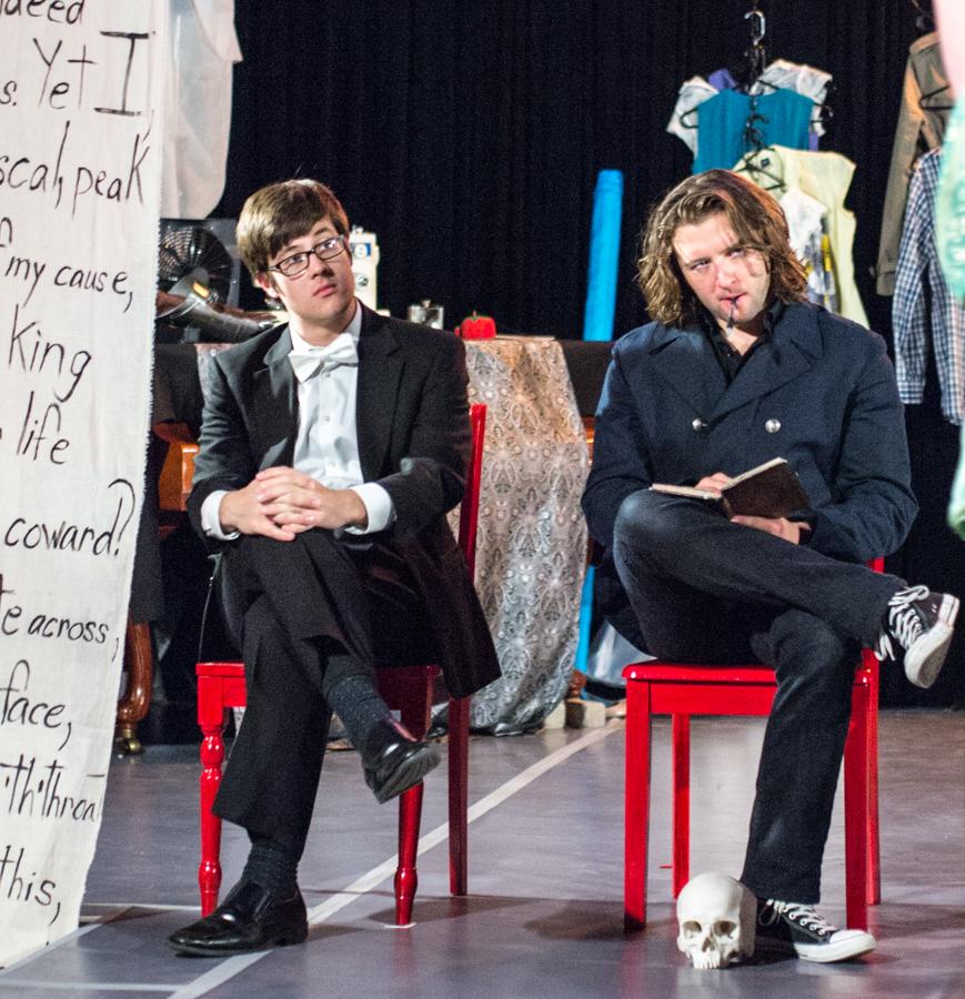ERA-Make Hamlet