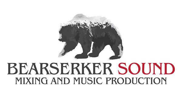Bearseker Sound Logo