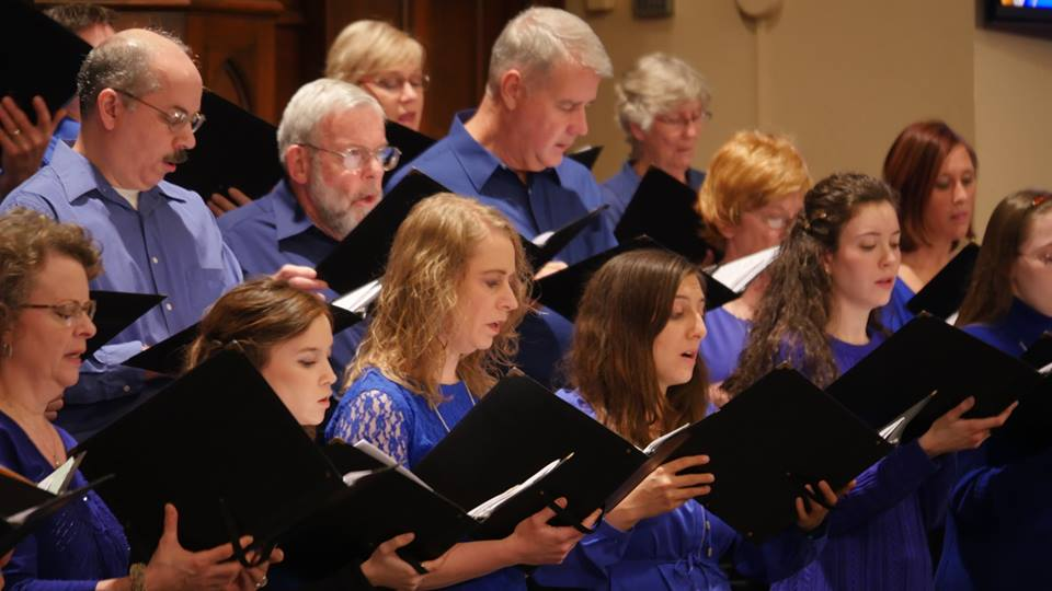 Lakeland Community Choir