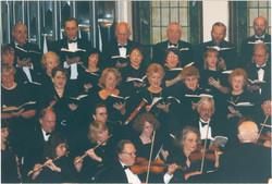 Warsaw Community Choir