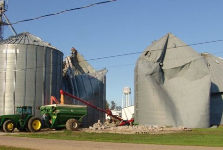 How much are your farm structures covered for??