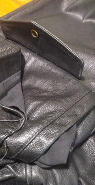 LeatherJacketRepair