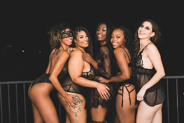 Shop Size Inclusive Lingerie