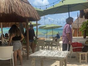 Untamed Travels: Playa Del Carmen