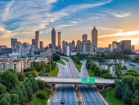 Untamed Travels: Atlanta, Georgia