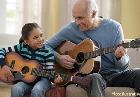 Violão Popular | RiFez - Educação Musical