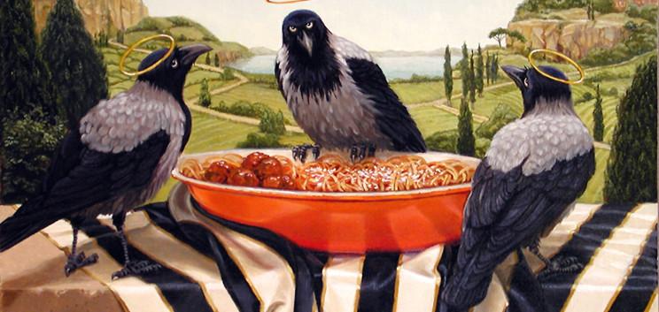 Italian Crows
