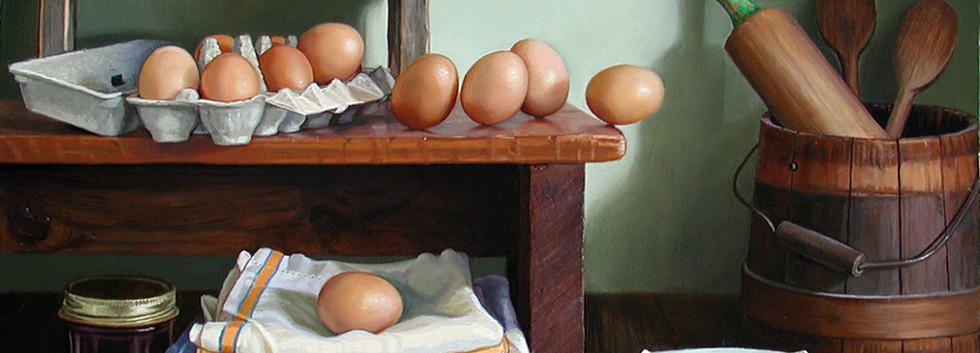 Egg Lemmings