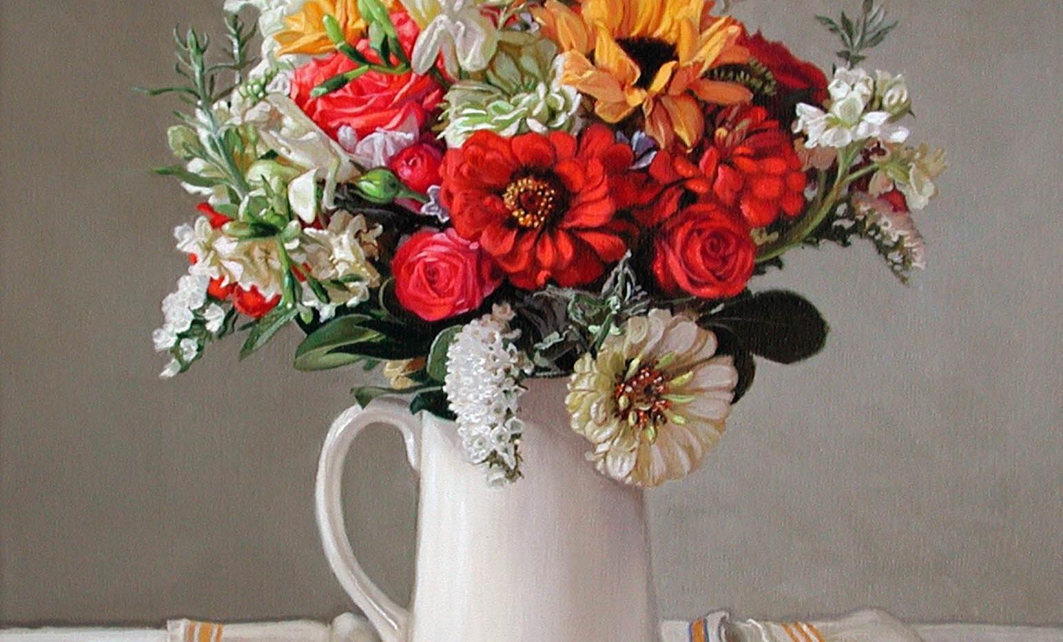 Brit's Flowers