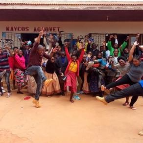 YOUTH COOP KAYCOS, TANZANIA
