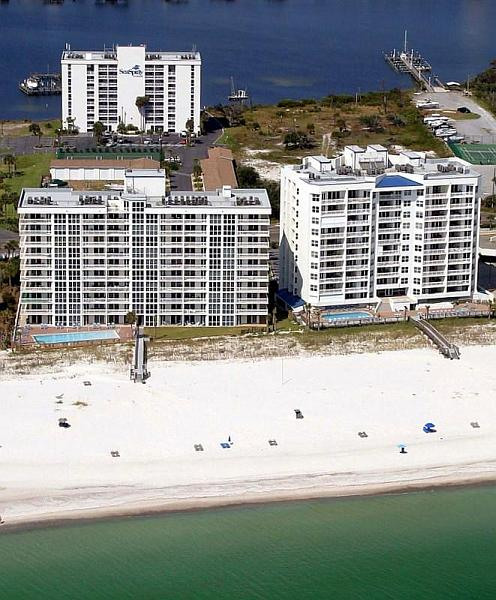 Vacation In Perdido Key Fl: Key Concepts Realty, Inc.