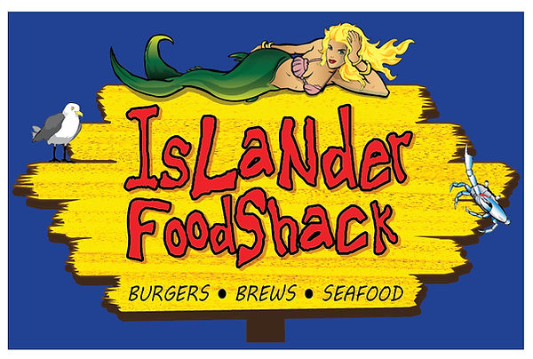Islander Food Shack Proof Red Letters.jp