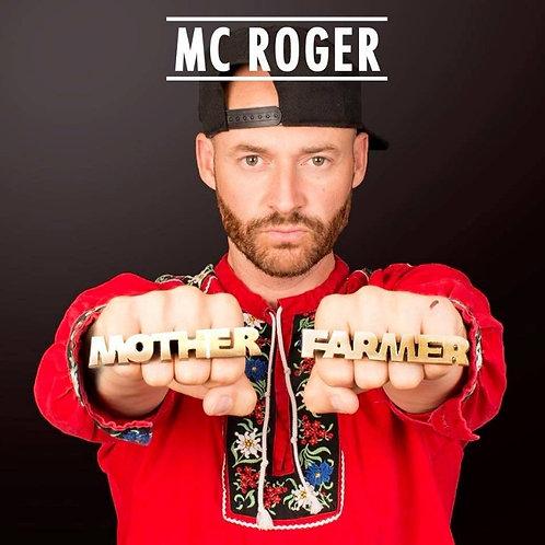 Album Mother Farmer + poster