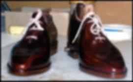 Chaussure Orthopédique Sur mesure, Atelier Podo-Desgn, Saint Médard-en-Jalles