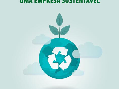 As vantagens de construir uma empresa sustentável
