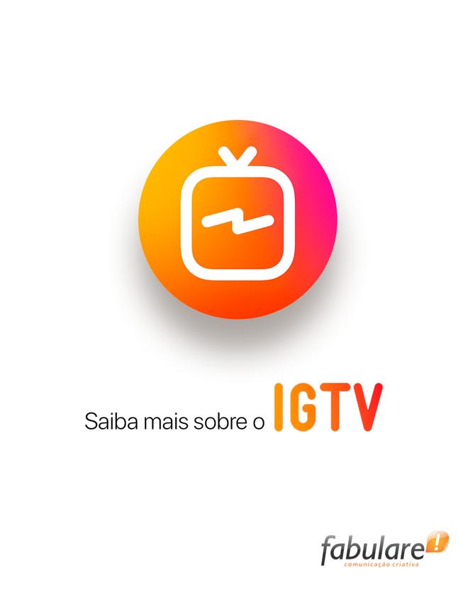 IG TV: a nova plataforma de vídeos do Instagram