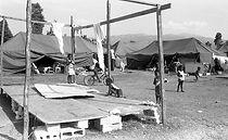 Simon Bolivar camp