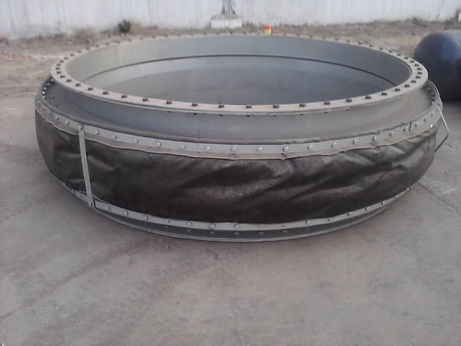 BurgFlex - Expansion Joints - Alimex Group