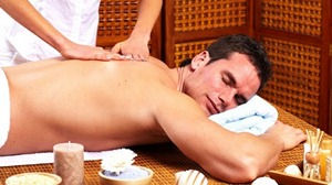 """Тайский массаж """"Коктейль"""""""