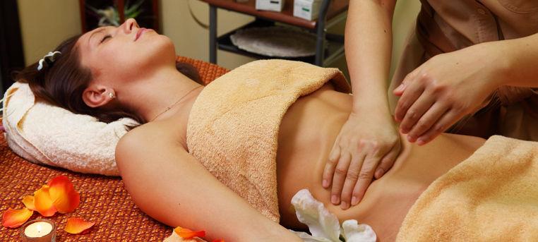 Тайский антицеллюлитный массаж