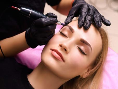 Скидка на Перманентный макияж от наших партнеров