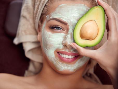Новинки от нашего косметолога - программа Авокадо