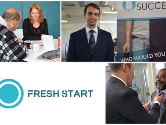 Fresh Start 2018