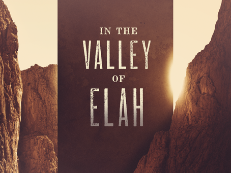 In the Valley of Elah--Lesson 2--The Isolating Path of Pride