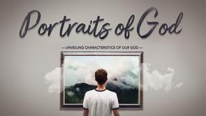 Portraits of God