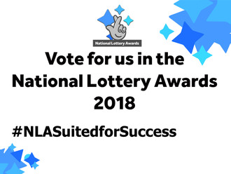 Vote for Suited for Success